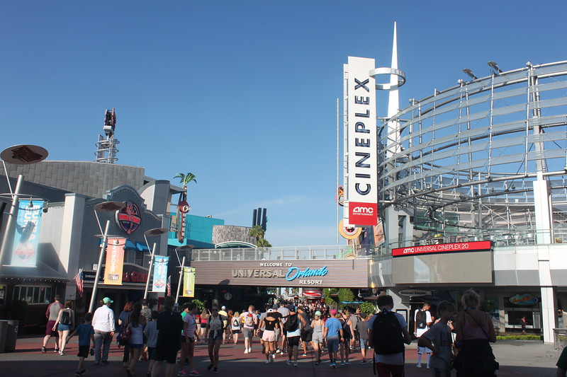 Visiting Citywalk At Universal Orlando Resort This Is My South