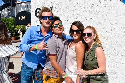 The White Party Jax 2019 @ Casa Marina - 8.25.19