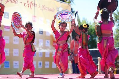 Annual Festival of India