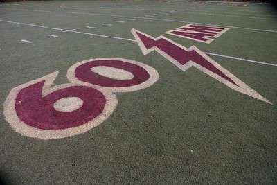Bellarmine vs Menlo-Atherton high school football