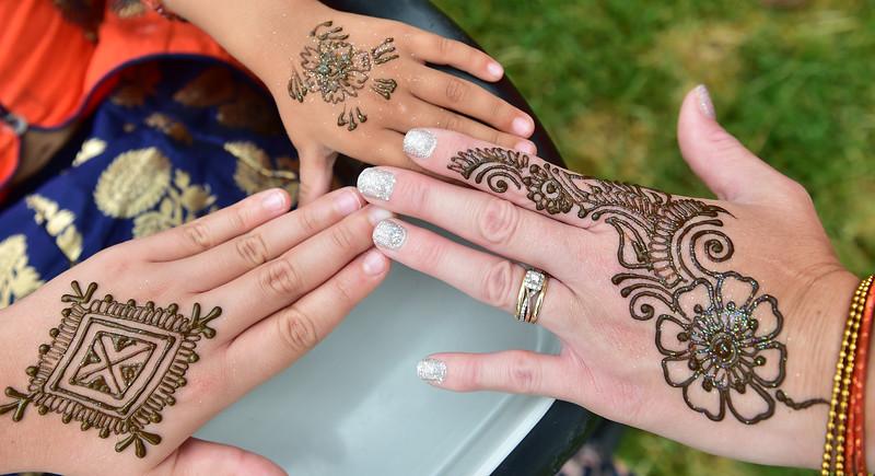 jea 1363 India Fest