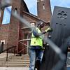 jmp 009 church demolition prep