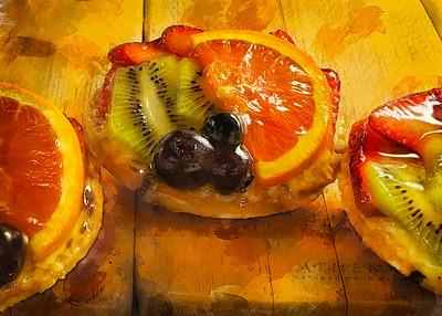 """""""Fruit Tart"""""""