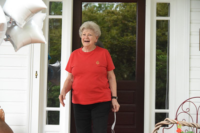 Betty Walley (Bill Giduz photo)