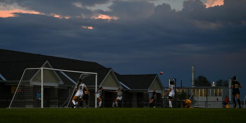 Northern Colorado Colorago College Women's Soccer