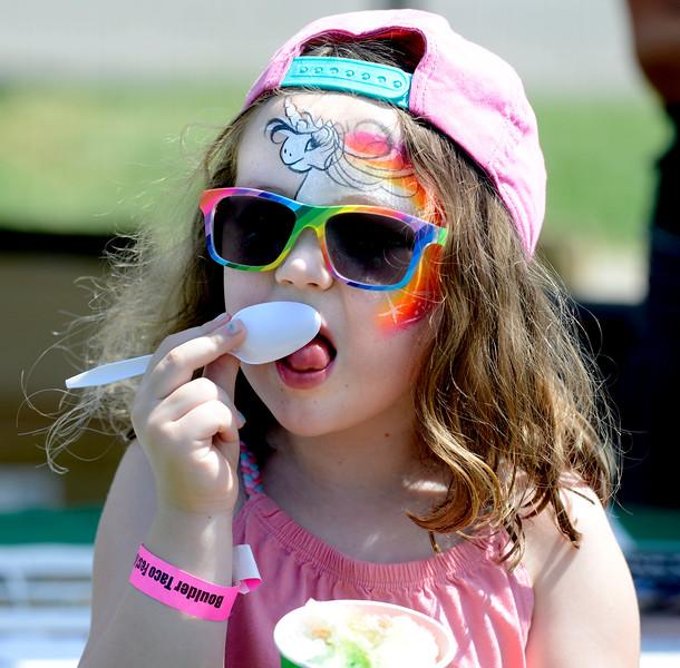 Boulder Taco Fest at Foothills Community Park