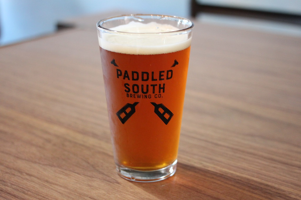 Paddled South Brewing Company