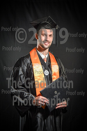 August 31st, 2018 Full Sail Graduation