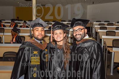August 31st, 2018 Full Sail Graduation