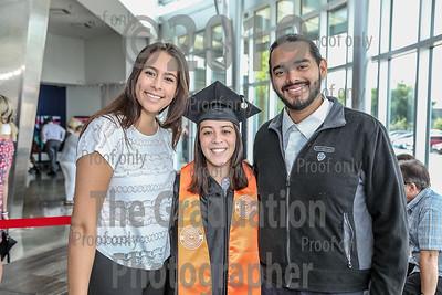 August 3rd, 2018 Full Sail Graduation