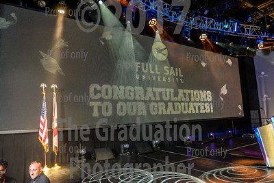 August 3rd & 4th, 2017 Full Sail Graduation