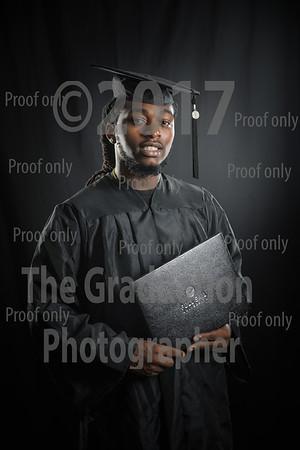 August 3rd & 4th, 2017 Full Sail Graduation