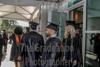 August 5th 2016 Full Sail Graduation