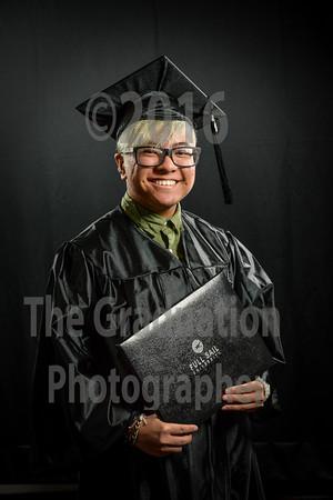 August 5th 2016 Full Sail Graduation