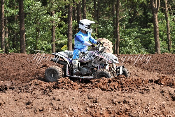 Quad Races