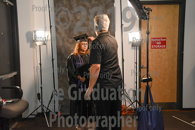 August 9th 2019 Full Sail Graduation