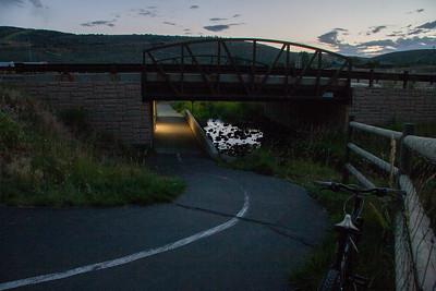 Dawn the Path