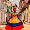 Colours of Columbia, Cartagena