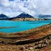 Upsala Glacier Lookout