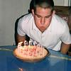stu's 2oth birthday  8.26.03