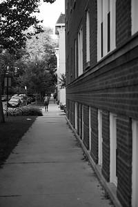 Gunnison Street