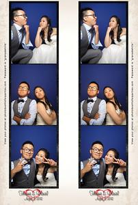 Hanna and Daniel's Wedding