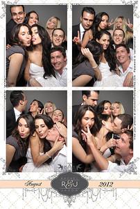 Rachel and Jason's Wedding