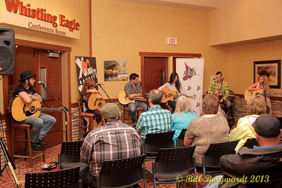 ACMA Songwriters - Whitecourt