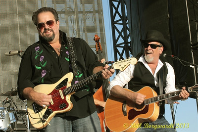 Raul Malo & Robert Reynolds - The Mavericks