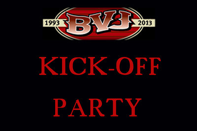 Kick-off Party
