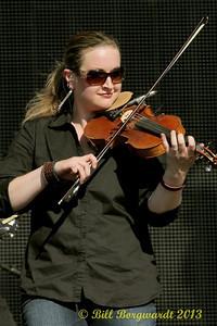 Allison Granger - Gord Bamford band