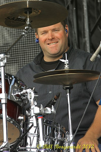 Chad Melchert - Danny Hooper band
