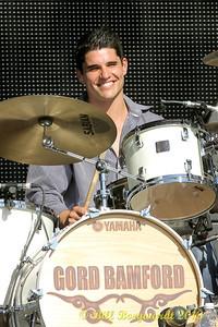 Ben Bradley - Gord Bamford band