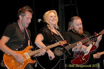Jessie Tucker, Carolyn Dawn Johnson & Matt McKay