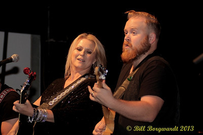 Carolyn Dawn Johnson & Matt McKay