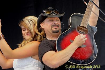 Shalisa Liesch & Randy J Martin - Sweet Tequila