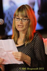 Debbie Boccabella - Sister-In Law - Fred Larose Memorial concert