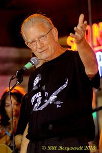 Gene Larose - Fred Larose Memorial concert