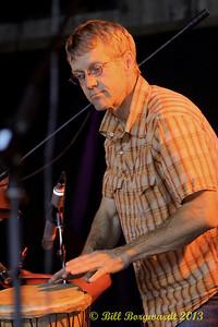 Donny Walker - Fred Larose Memorial concert