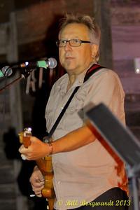 Dave Martineau - Fred Larose Memorial concert