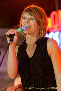 Lisa Hewitt - Fred Larose Memorial concert