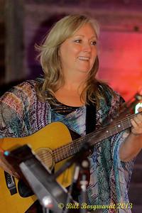 Joanne Myrol - Fred Larose Memorial Concert