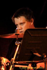 Cody Forsberg - Fred Larose Memorial concert