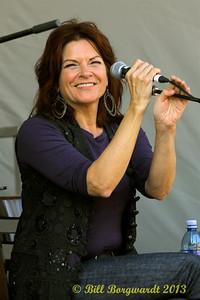 Rosanne Cash