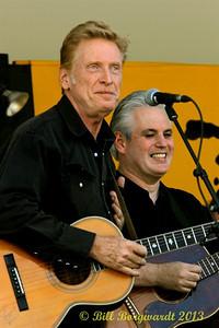Russell deCarle & Steve Briggs