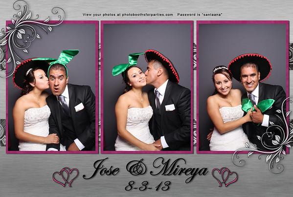 Jose & Mireya