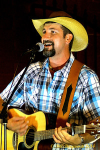 Steve Newsome - Dog Rump Creek Tavern 2nd Anniversary