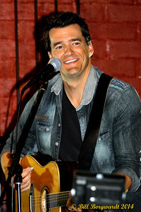 Jake Mathews - Dog Rump Creek Tavern 2nd Anniversary
