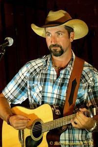 Dog Rump Creek Steve Newsome - Tavern 2nd Anniversary