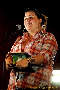 Taelore Matthews - Dog Rump Creek Tavern 2nd Anniversary